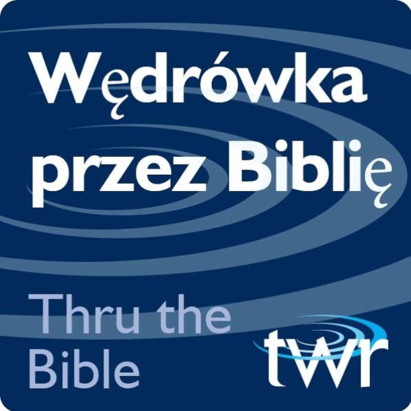 Wędrówka przez Biblię @ttb.twr.org/polish